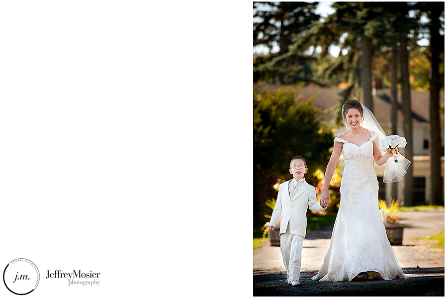 Jeffrey Mosier Photography NY Wedding Photography